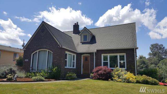 11721 78th Ave S, Seattle, WA 98178 (#1312344) :: Brandon Nelson Partners