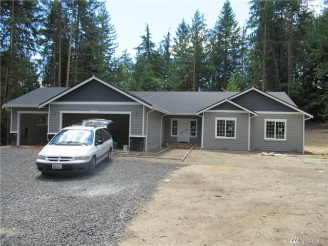 14499 Wiley Lane SE, Olalla, WA 98359 (#1312348) :: Crutcher Dennis - My Puget Sound Homes
