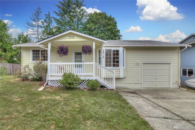 2014 Becky Ave, Port Orchard, WA 98366 (#1312366) :: Crutcher Dennis - My Puget Sound Homes