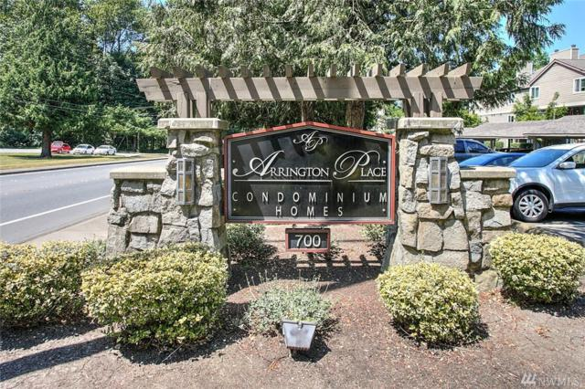 700 Front St S D209, Issaquah, WA 98027 (#1312383) :: Real Estate Solutions Group