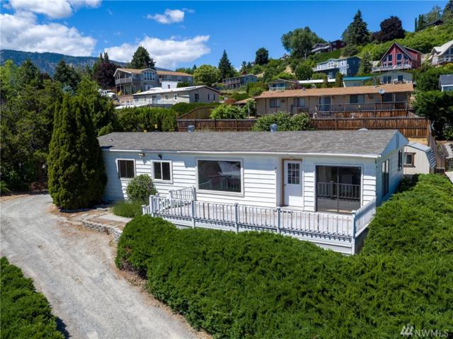 82 Furey Ave, Manson, WA 98831 (#1312397) :: Real Estate Solutions Group