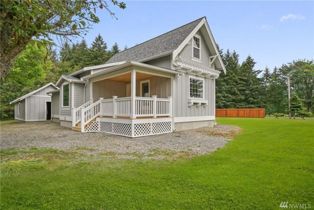 23610 94th Ave E, Graham, WA 98338 (#1312403) :: Homes on the Sound