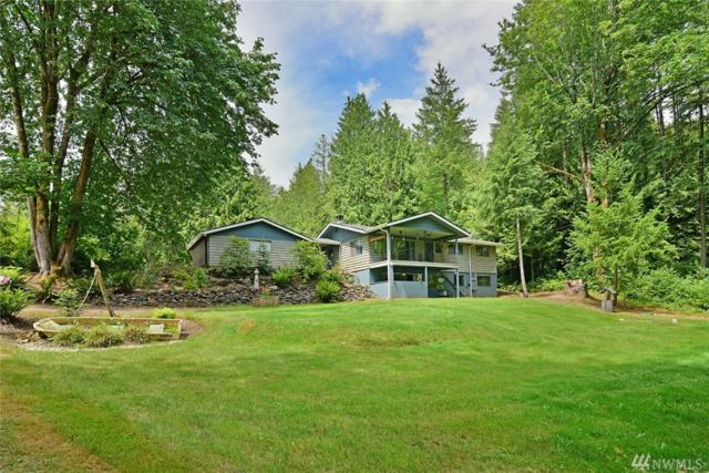 11951 Old Military Rd NE, Poulsbo, WA 98370 (#1312407) :: Better Homes and Gardens Real Estate McKenzie Group