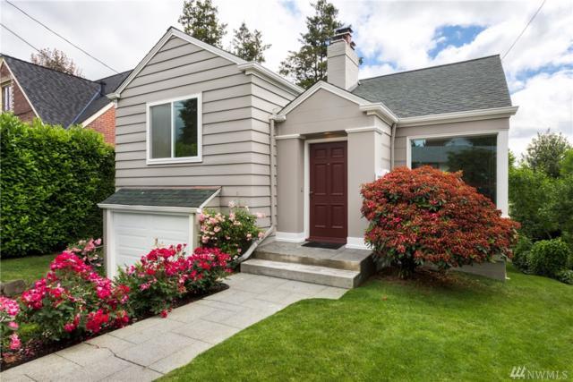 6052 35th Ave NE, Seattle, WA 98115 (#1312489) :: Crutcher Dennis - My Puget Sound Homes
