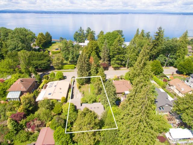 8046 32nd Ave NW, Seattle, WA 98117 (#1312509) :: The Vija Group - Keller Williams Realty