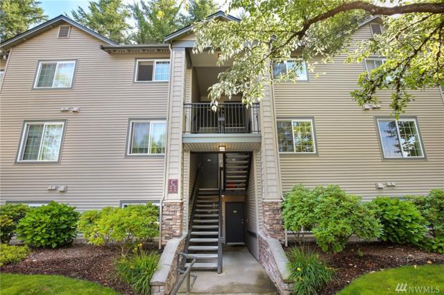 25025 SE Klahanie Blvd C204, Issaquah, WA 98029 (#1312510) :: The DiBello Real Estate Group