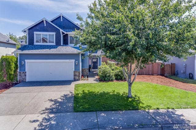 460 Rosario Place NE, Renton, WA 98059 (#1312513) :: The DiBello Real Estate Group