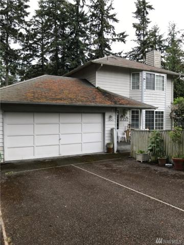 14549 6th Ave NE, Shoreline, WA 98155 (#1312546) :: Real Estate Solutions Group