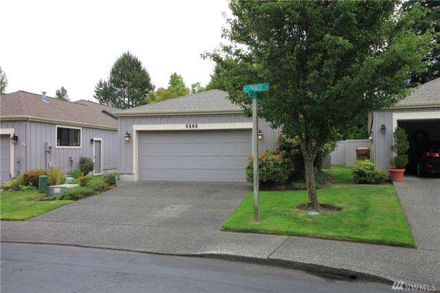 5309 N Frace, Tacoma, WA 98407 (#1312547) :: Real Estate Solutions Group