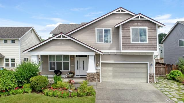 1322 Hardtke Ave NE, Orting, WA 98360 (#1312553) :: Real Estate Solutions Group