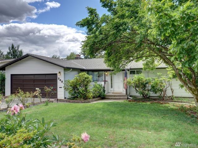 342 Regents Blvd, Fircrest, WA 98466 (#1312576) :: Real Estate Solutions Group