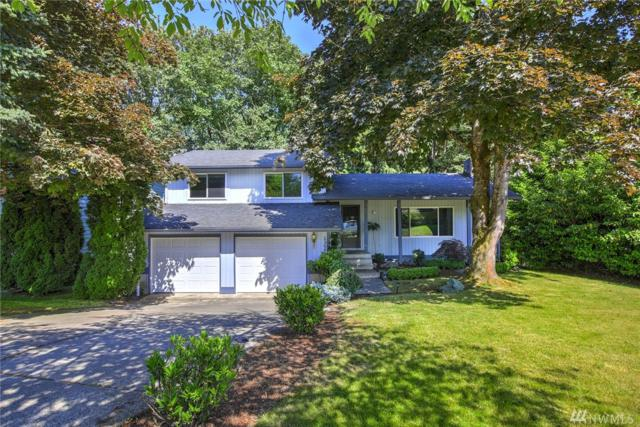 13008 87th Place NE, Kirkland, WA 98034 (#1312600) :: Real Estate Solutions Group