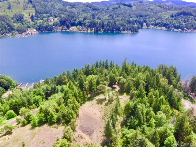 1948 Summit Lake Shore Rd NW, Olympia, WA 98502 (#1312601) :: Real Estate Solutions Group