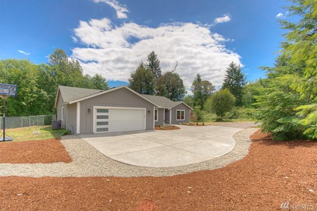 6611 Cresent Beach Rd, Vaughn, WA 98394 (#1312616) :: Homes on the Sound
