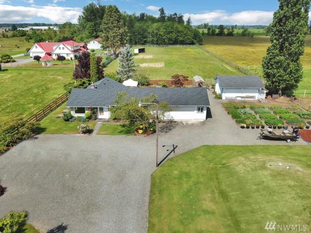 46213 244th Ave SE, Enumclaw, WA 98022 (#1312631) :: Real Estate Solutions Group
