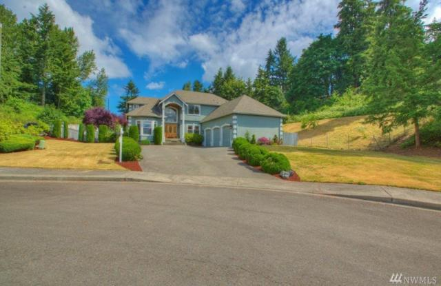 26430 97th Ave S, Kent, WA 98030 (#1312644) :: Costello Team