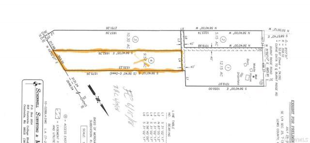 404 Burnt Ridge Rd, Onalaska, WA 98570 (#1312651) :: Icon Real Estate Group