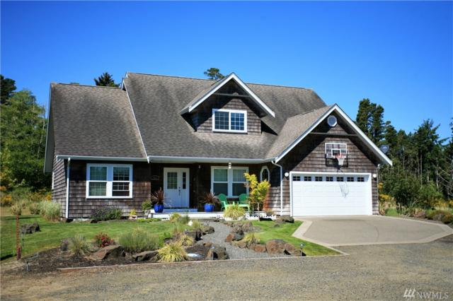 605 Chinook Lane, Westport, WA 98595 (#1312671) :: Keller Williams - Shook Home Group