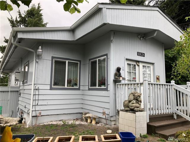 10624 19 Ave SW, Seattle, WA 98146 (#1312675) :: The Vija Group - Keller Williams Realty