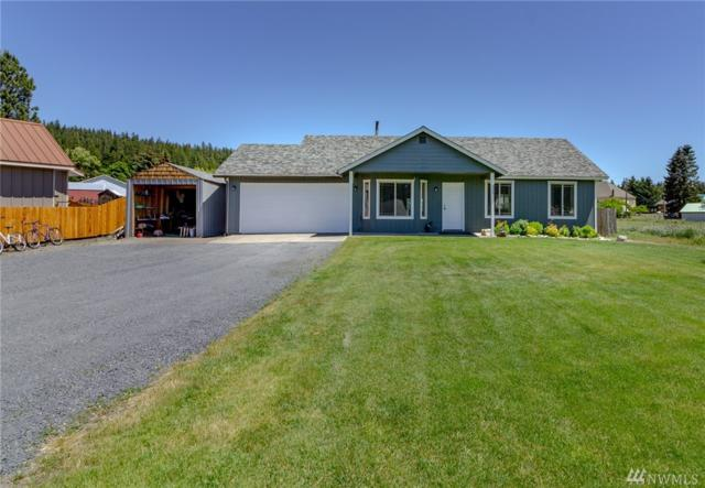 320 Blue Agate Lane, Ronald, WA 98940 (#1312683) :: Real Estate Solutions Group