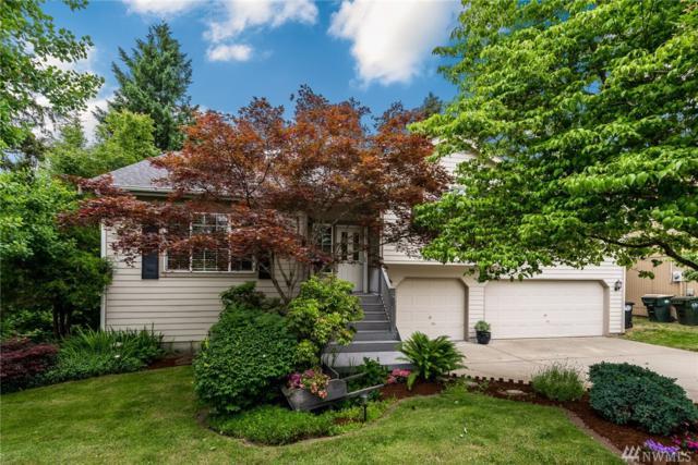 7710 48th St SE, Lacey, WA 98503 (#1312696) :: Crutcher Dennis - My Puget Sound Homes