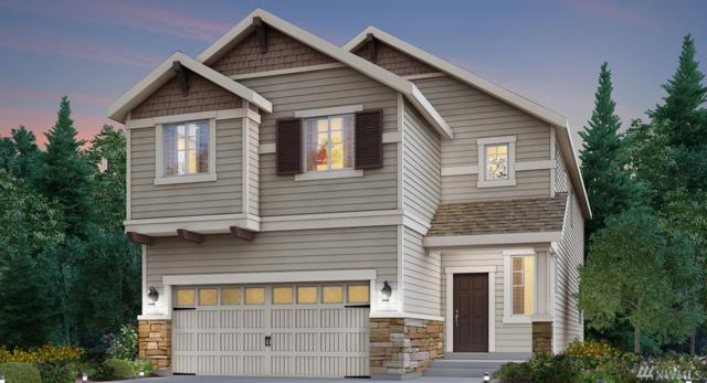 4428 233rd Place SE #36, Bothell, WA 98021 (#1312703) :: Real Estate Solutions Group
