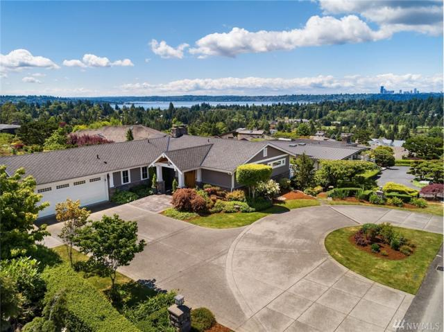9029 NE 16th St, Clyde Hill, WA 98004 (#1312729) :: Real Estate Solutions Group