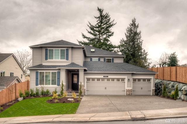 15010 125th Place NE #103, Woodinville, WA 98072 (#1312737) :: Real Estate Solutions Group