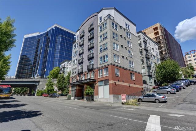 108 5th Ave S #404, Seattle, WA 98104 (#1312752) :: Costello Team
