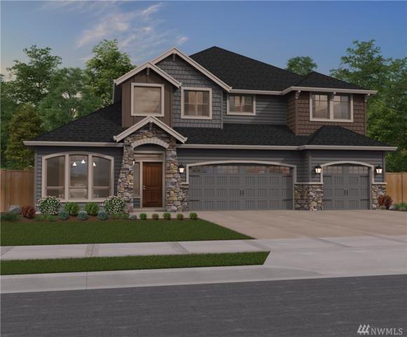 28206 SE 142nd St E, Buckley, WA 98321 (#1312769) :: Real Estate Solutions Group