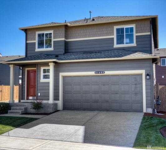 1322 192nd Place SE #6, Bothell, WA 98012 (#1312772) :: The Vija Group - Keller Williams Realty