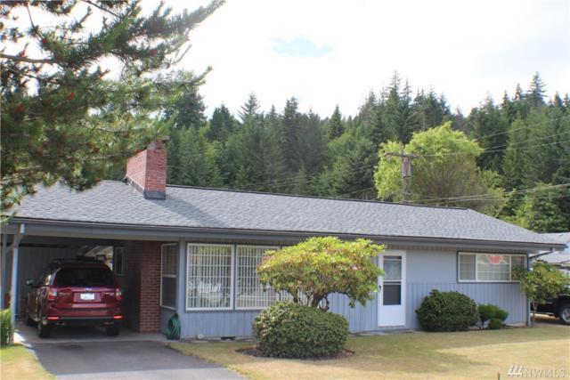 26151 N Us Highway 101, Hoodsport, WA 98548 (#1312782) :: Real Estate Solutions Group