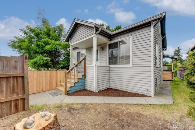 8445 Delridge Wy SW, Seattle, WA 98106 (#1312783) :: Real Estate Solutions Group