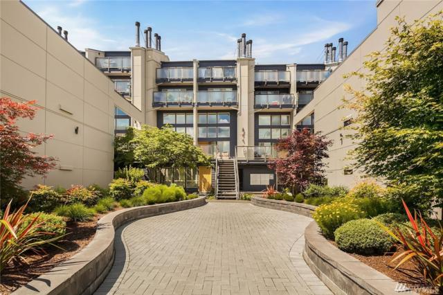 7309 Sand Point Wy NE B836, Seattle, WA 98115 (#1312786) :: Real Estate Solutions Group