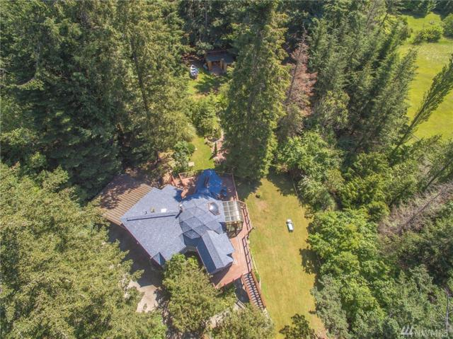 95 Exton Rd, Orcas Island, WA 98280 (#1312790) :: Real Estate Solutions Group