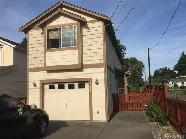 10478 2nd Place SW, Seattle, WA 98146 (#1312802) :: Real Estate Solutions Group