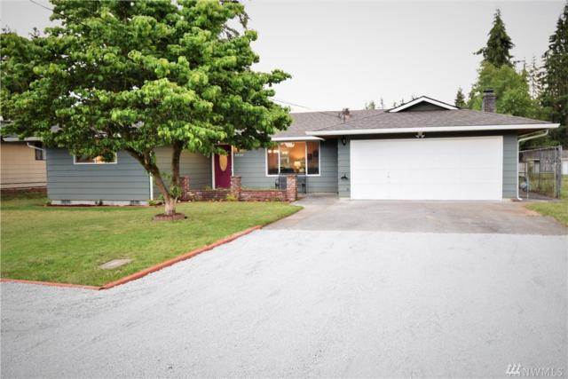 3326 180th St NE, Arlington, WA 98223 (#1312814) :: Real Estate Solutions Group