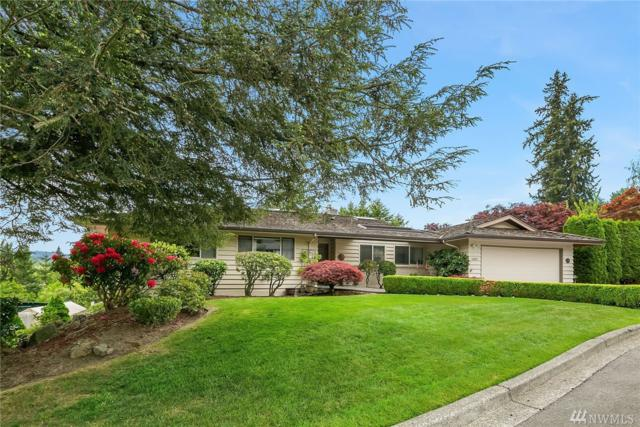 12827 SE 4th St, Bellevue, WA 98005 (#1312828) :: Real Estate Solutions Group