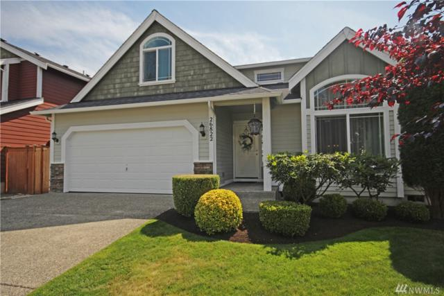 26822 224 Ave SE, Maple Valley, WA 98038 (#1312837) :: Homes on the Sound