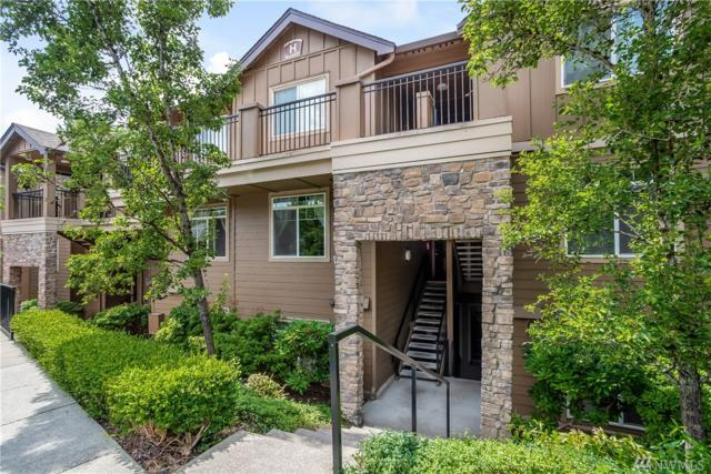 18930 Bothell-Everett Hwy H-203, Mill Creek, WA 98012 (#1312844) :: Real Estate Solutions Group