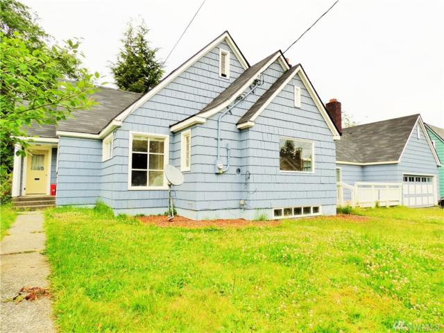 1514 W 8th St, Aberdeen, WA 98520 (#1312854) :: Real Estate Solutions Group