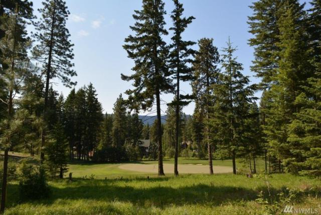 961 Spragger Wy, Cle Elum, WA 98922 (#1312855) :: Real Estate Solutions Group