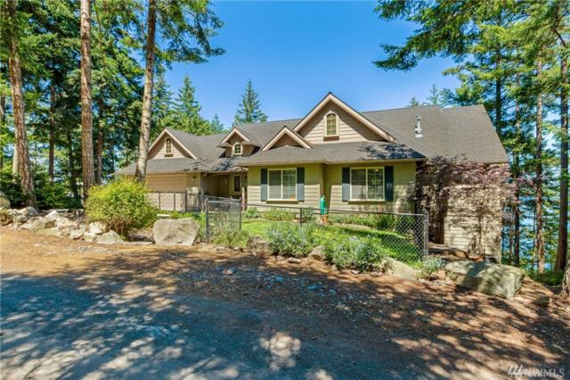 122 Willows Lane, San Juan Island, WA 98250 (#1312871) :: Kimberly Gartland Group
