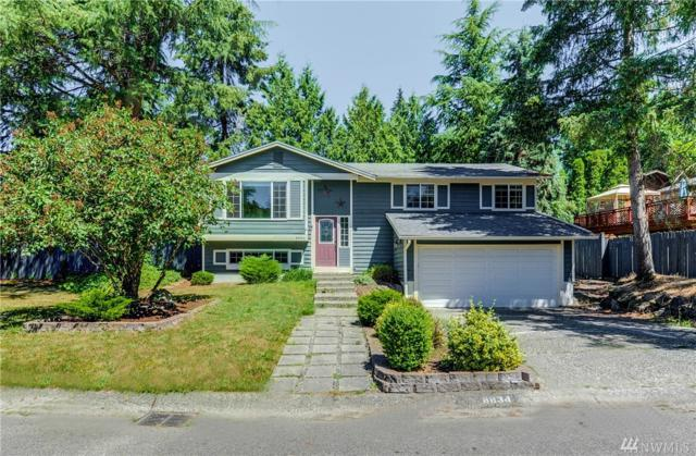 8834 NE 144th Place, Kirkland, WA 98034 (#1312884) :: Real Estate Solutions Group