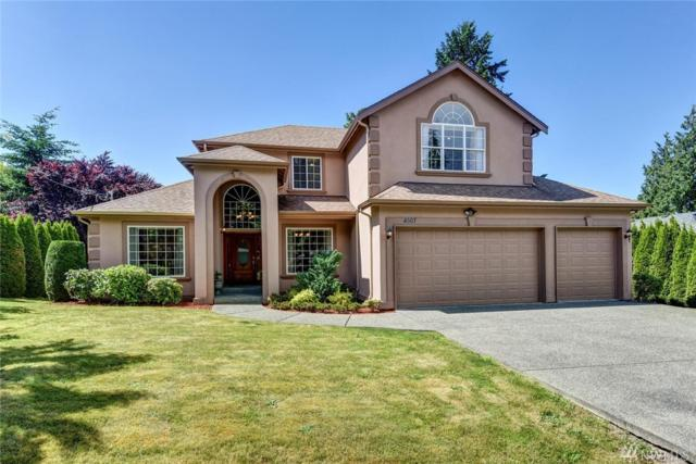 4507 165th Ave SE, Bellevue, WA 98006 (#1312888) :: Homes on the Sound