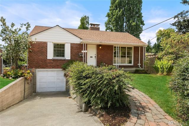 3309 W Bertona St, Seattle, WA 98199 (#1312894) :: The DiBello Real Estate Group