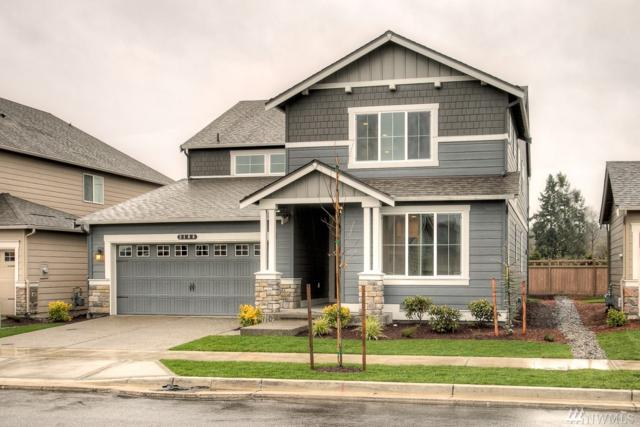 3017 13th Ave NW #73, Puyallup, WA 98371 (#1312903) :: Crutcher Dennis - My Puget Sound Homes