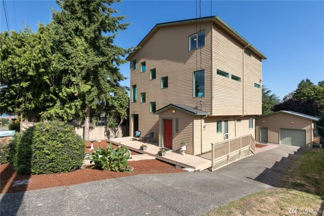 4136 SW Austin St, Seattle, WA 98136 (#1312908) :: Real Estate Solutions Group