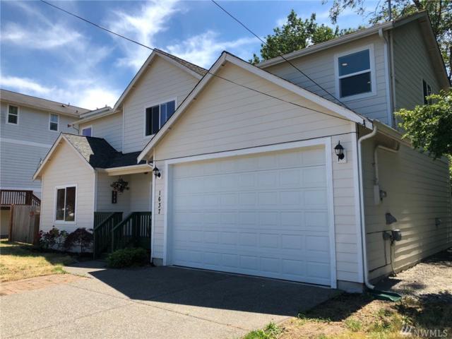 1637 E Sherman St, Tacoma, WA 98404 (#1312913) :: Real Estate Solutions Group