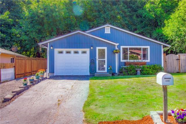 2295 Eisenhower Ave SE, Port Orchard, WA 98366 (#1312914) :: Crutcher Dennis - My Puget Sound Homes